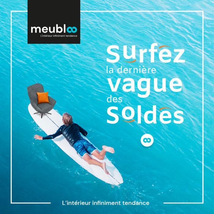 Soldes Surf